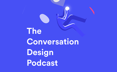 The Conversation Design Podcast