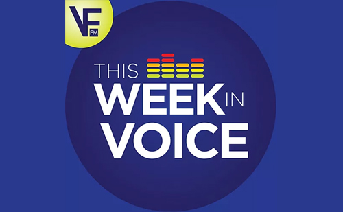 This Week In Voice