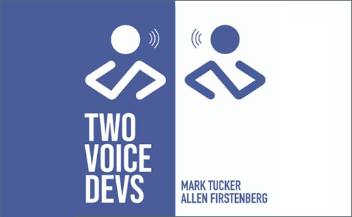 Two Voice Devs