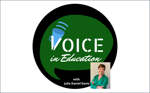 Voice in Education